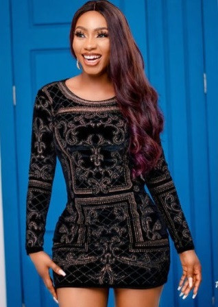 Reality TV Star, Mercy Eke Launches Clothing Line 'MNM Luxury'